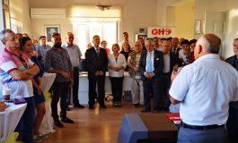 Muğla'da Sorumlu Emlak Danışmanı Sertifikaları Törenle Verildi