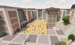 Zeytinburnu Yenilenen Okullarına Kavuşuyor