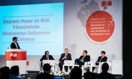 DASK deprem konusunda uzman isimleri İstanbul'da buluşturdu