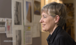 Tece Mimarlık Ortaklarından Tülin Hadi, Renkli Dyologların Konuğu Oldu