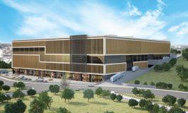 Alzamil&Etiman ortaklığından Esenyurt'a Modern Sanayi Merkezi!