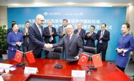 İstanbul Havalimanı, Çin Halk Cumhuriyeti ve Güney Kore'nin Uluslararası Havalimanları ile Anlaşmalar İmzaladı