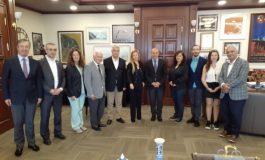 Küresel Isınma Kurultayı İzmir'de yapılıyor