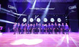 Uluslararası Marka Buluşmaları Görkemli Bir Törenle Açıldı