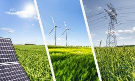 Yenilenebilir enerji üretiminde yüzde 41 artış var
