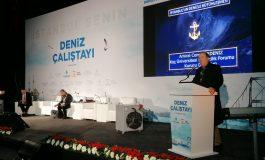 Kanal İstanbul Marmara Denizi'nin Sonu Olur