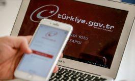 '100 Bin Sosyal Konut Projesi'ne başvurular e-Devlet'ten yapılabilecek