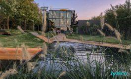 iyzico'nun yaşam alanı iyziPark'a En İyi Mimari Tasarım Ödülü