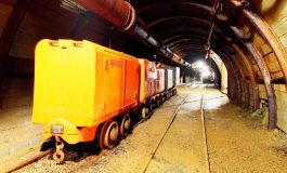 Madencilerin Güvenliği İçin Anlık Takip Teknolojisi