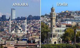 Konut Satışlarında Ankara ve İzmir'in 2019 Durumu