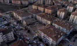 Elazığ'daki 123 bin konutun yüzde 34,5'inde Zorunlu Deprem Sigortası bulunuyor