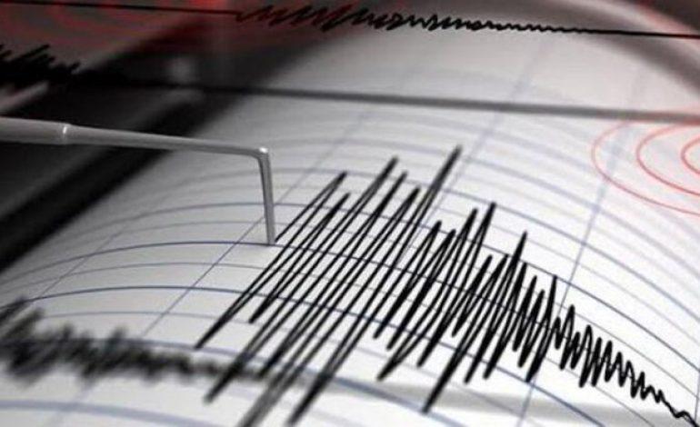 Elazığ'da 6.5Büyüklüğünde Deprem Meydana Geldi