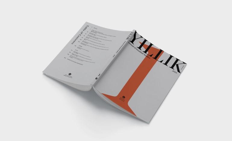 İstanbul Araştırmalarını Bir Araya Getiren Akademik Yayın YILLIK Yeni Tasarımı ve İçeriği ile Raflarda!