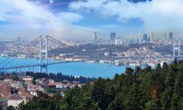 İstanbul'da Ocak 2020'de 21.251 konut Satıldı