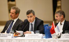 GYODER Yüksek İstişare Kurulu Toplantısında Gündem 'Yatırım Ortamı' Oldu