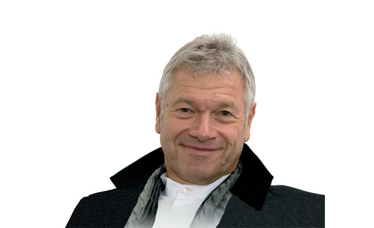 """Peyzaj Mimarlığı disiplininin önemli temsilcilerinden Prof. Rainer Schmidt """"Kalebodur ile Mimarın Mutfağı""""nda"""