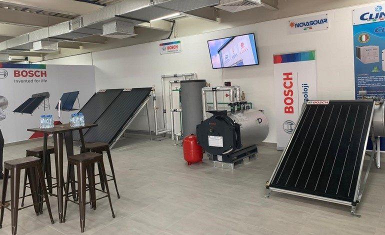 Bosch'un Orta Doğu Bölgesindeki Güçlü Partneri Renergy, Dubai'de Showroom ve Eğitim Merkezi Açılışı Gerçekleştirdi!