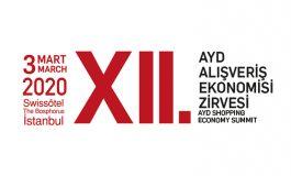 Erol Evgin, Unutulmaz Şarkılarıyla XII. AYD Alışveriş Ekonomisi Zirvesi'nde