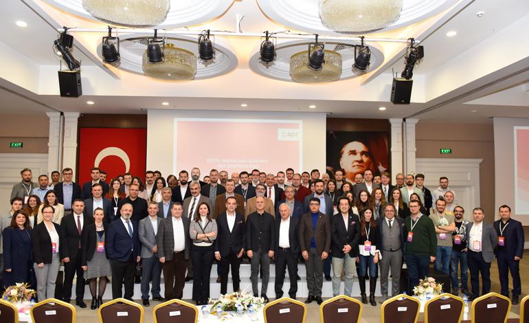 Ahşap MDF/Parke Sektörününve Akdeniz'in İlki AGT Ideathon 2020'nin Kazananları Belli Oldu
