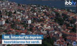 İBB, İstanbul'daki yapıların risk kotrolüne hız veriyor, maliyeti aşağı çekiyor