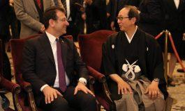 Ekrem İmamoğlu, Deprem için Japonya İle İş Birliği Yaptıklarını Söyledi