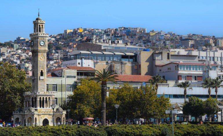 'İzmir'in Konut Stoku 85 Bin'e Yükseldi'