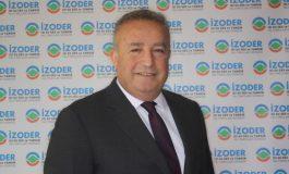 İZODER'in yeni başkanı Levent Gökçe oldu