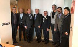 Gayrimenkul Sektöründe Yeni Oluşum: Kentsel Dönüşüm ve Şehircilik Vakfı (KENTSEV)