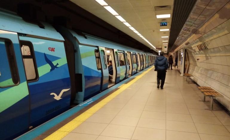 Kabataş-Mahmutbey Metro Hattı'nın konut değerleri   İstanbul ortalamasının katbekat üzerinde