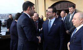 Bakan Murat Kurum ve İBB Başkanı Ekrem İmamoğlu'ndan Kentsel Dönüşümde Ortak Hareket