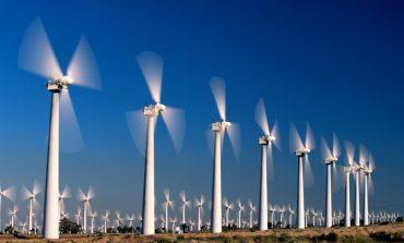 Türkiye Dünyadaki 10 Rüzgar Ülkesi Arasında Yer Alıyor