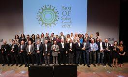 Satış Dünyası, Sales Network Summit'te bir araya geldi