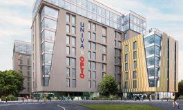Erkanlı Holding'in Öğrenci Evi Markası Univa, Dünyaya İngiltere'den Açılıyor!