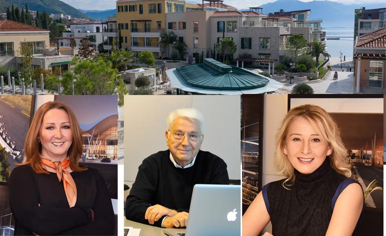 GMW MIMARLIK'tan Türkiye'de Bir İlk: Global Projeler İçin Tasarım Yönetimi ve Koordinasyon Hizmeti