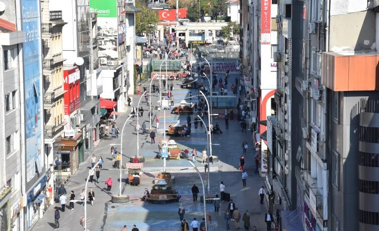 Bakırköy Meydan Tasarımı İçin Yarışma Açıldı
