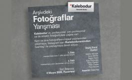 Kalebodur'dan 'Arşivdeki Fotoğraflar' yarışması