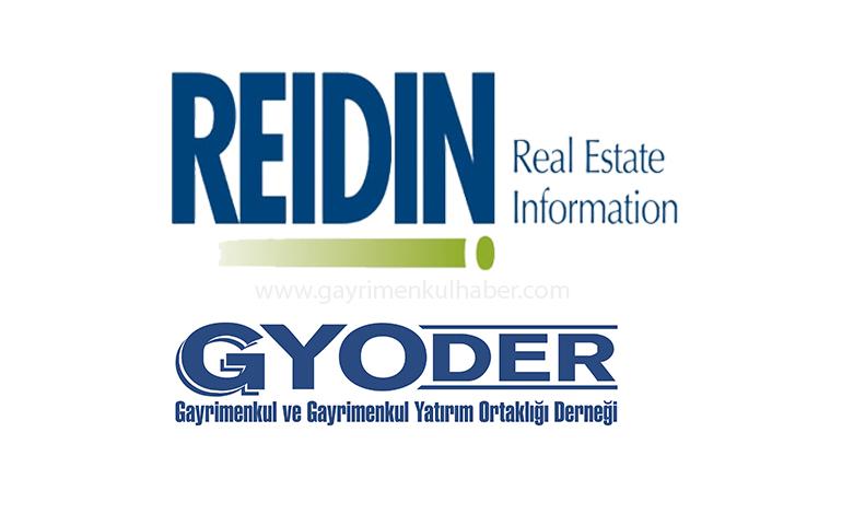 Reidin-Gyoder Yeni konut Fiyat Endeksi Nisan 2020: Markalı konutlarda stok erime hızı %1.81'e düştü