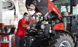 Türktraktör, Mobil Yol Desteği Hizmetiyle 65 Yaş Üzeri Çiftçilerin Yanında