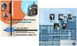 Sorumlu Mimarlık Şeffaf Mekan - Mimaride Yansımalar Konferans Serisi 14-15