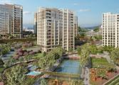 Lokasyonu ile dikkat çeken 3. İstanbul Başakşehir'de 2,5 ayda 200 daire satıldı