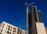 ANT YAPI'nın Londra'daki 5. Projesi Apex House, Yapısal Olarak Tamamlandı