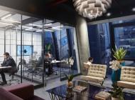 AT Kearney'in Türkiye Ofisinde Iglo Architects İmzası