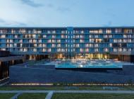 Avcı Architects Tasarımı Kintele Kongre Oteli, World Architecture Festival'da Yarışacak