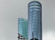Guardian Glass Şehre Renk Katıyor: Avrupa Office Ataşehir