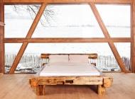 Yatakta Eskinin Güzelliği