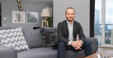Blueground Gayrimenkul Sektörünü Dijitale Dönüştürecek Çıtayı Yükseltiyor