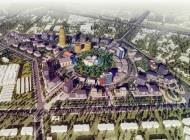 """Özbekistan'ın Dev Yatırımı""""Buhara City"""" Stüdio Vertabra'ya Emanet!"""