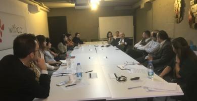 GİSP Yeni İzmir İmar Tasarısını Değerlendirdi