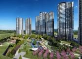 Kent İncek Haziran 2020'de Teslim Edilecek