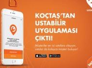 Koçtaş, ustalar ile müşterileri buluşturan mobil uygulaması 'Ustabilir'i lanse etti
